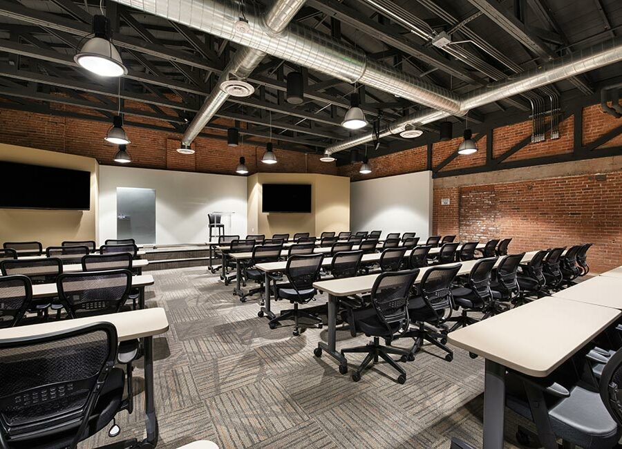 Smaller Meeting Room